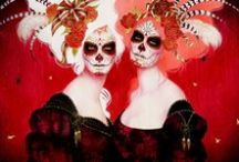 Art, Beauty, & Passion / by Katie Marrocco