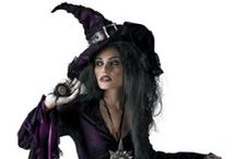 Halloween Costume Ideas / by Katie Marrocco