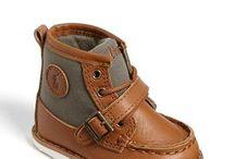 Kidlet shoes