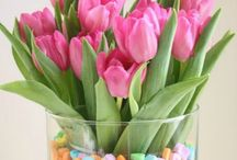 Easter/Spring ideas & crafts