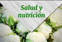 Salud y Nutrición / Te contamos, de la A a la Z, todos los beneficios saludables de comer vegetales.