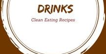 Clean Eating Drink Recipes