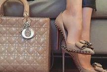Bag, Belt & Shoegasm