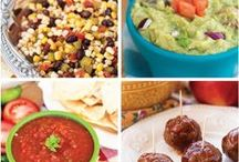 Snack and Appetizer Recipes / Delicious snack recipe ideas, including easy appetizer ideas, and homemade party food recipes.  Homemade Snack Recipe Ideas | Tailgating Recipes | Easy Snack Recipes | Easy Appetizer Recipes | Dip Recipes | Delicious Appetizers | Delicious Homemade Snacks | Party Food Ideas