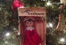 Millie- Elf on the Shelf