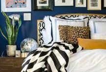 Bedrooms / by Decor Adventures