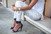 My Style Pinboard / by Lori M