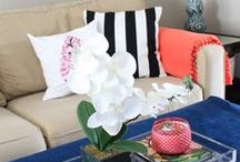 Decor Adventures Blog Projects / Home decor, DIY, home decorating, ideas, DIY projects, home makeovers, cleaning tips, natural living, green home ideas, how to decorate, how to at home, home projects, home style, holiday decorating, how to, and inspiration from and in my own home, as seen on my blog, DecorAdventures.com / by Decor Adventures