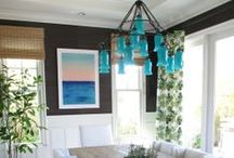 Dining Spaces / by Decor Adventures | Home Decor + DIY Inspiration