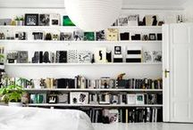 Organization / by Decor Adventures