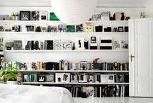 Organization / by Decor Adventures