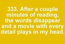 Books Worth Reading .... TWICE! / by Melissa Novak