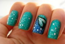 Sassy Nails / by Liisa Fenech-Petrocchi