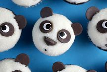 The Cutest Cupcakes Ever / Completely and totally self explanitory! / by Liisa Fenech-Petrocchi