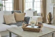 Home Decor / by Lauren Anderson