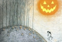 This is Halloween / by Vanessa Bowden