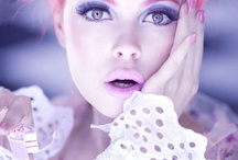 Beauty Obsession / Favorite hair trends and make up styles. / by Kasey Reynolds