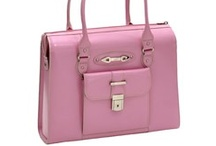 Pink Laptop Bags / Stunning and stylish pink laptop bags.