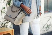 Fashion / by Jenna Roy