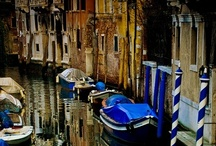 venice / by Anne Forney