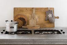 Kitchen  / by Jessie Bird