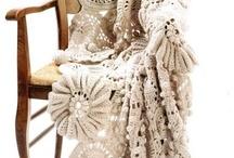 Crochet & Knitting / by Cindy O'Neill