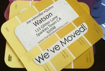 Moving / info to help with the move and setting up the house... / by Kathy Golden