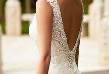 17 and planning my wedding / by jasmine stpierre