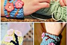 Inspiration...for CROCHET-SHOP / by Lisa Jelle -Kaleidoscope Art&Gifts