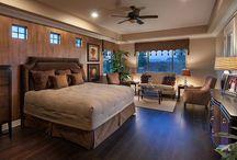Beautiful Bedrooms / Sweet spaces for sweeter dreams