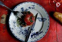 foods / by Mayu Chino