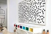 Walls / by Decor Adventures
