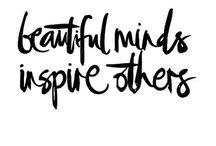 Positivity / by Emma Jade