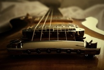 Music / by Marianne Tamborrel
