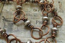 Jewelry / by Kim Trombly