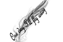 Tattoos <3 / by Megan Laflin