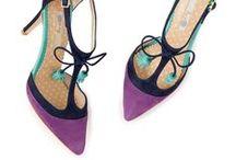 Shoes! / Fancy Footwear