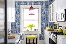Kitchens / by Decor Adventures | Home Decor + DIY Inspiration