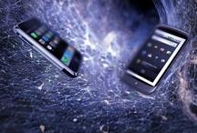 Tech Tips / by Sabrina Thornton