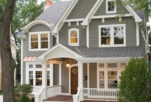 DREAM HOUSE / by Nicole Shepherd
