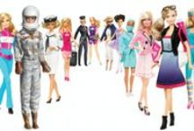 Dream Big, Work Hard / There's nothing more fab than a doll working towards her dreams! / by Barbie