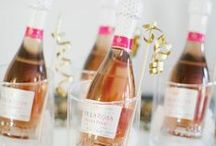 Pop the Bubbly / Life's a celebration. Drink accordingly! / by Pottery Barn