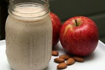 Healthy Food - Smoothies / by Jenna Roy
