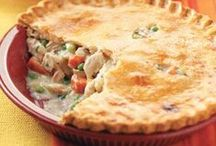 Warm Recipes for Chilly Weather / by Maracay Homes
