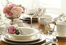 Bridal Showers by Pottery Barn / by Pottery Barn