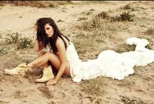 Sante Shoes Campaign S/S 2013 / Sante Shoes Campaign S/S 2013 with Maria Korinthiou makeup/hair : Martha Millousi  styling : Nikos Efthimiadis  photo :Maria Delakou