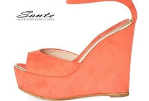 Sante Platforms S/S 2013 Coll / Sante Shoes Platforms S/S 2013 Collection: http://bit.ly/YrvO16