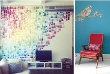 Apartment Ideas 2013! / by Meryn Frey