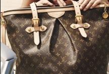 Bag Lady / by Jenna Roy