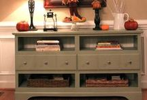 Furniture Make Overs / by Jenna Roy